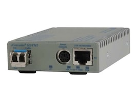 Omnitron Systems Technology 8939N-0-A Main Image from