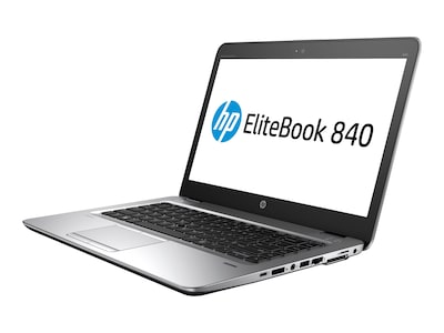 HP EliteBook 840 G3 2.3GHz Core i5 14in display, T6F46UT#ABA, 31000960, Notebooks