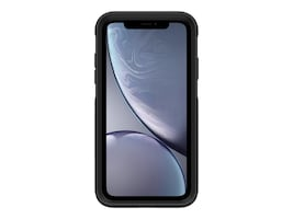 OtterBox Commuter Pro Series Case for iPhone XR, Black, 77-59817, 36185764, Carrying Cases - Phones/PDAs