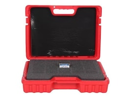 Perm-A-Store Turtle-Storage Drive Carrying Case, (50) 2.5 Hard Drive Capacity, 09-679121, 18604478, Carrying Cases - Other
