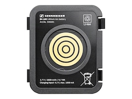 Sennheiser Battery for TC-W Satellite, 506681, 32635271, Batteries - Other