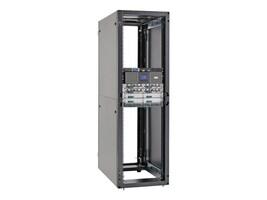 Eaton RS Server Enclosure w  Sides, 42U x 600mm x 1000mm, Black, RSV4260B, 32094662, Racks & Cabinets