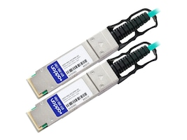 AddOn QSFP-40G-AOC40M-AO Main Image from Left-angle
