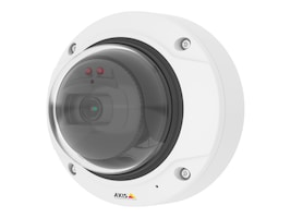 Axis Q3515-LV Day Night Fixed Dome Camera with 9mm Lens, 01039-001, 35054754, Cameras - Security