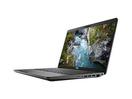 Dell Mobile Precision 3541 Core i7-99850H 2.6GHz 8GB 256GB PCIe ac BT WC P620 15.6 FHD W10P64, 9DWW3, 37447172, Workstations - Mobile