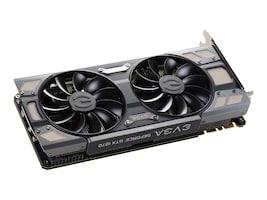 eVGA GeForce GTX 1070 FTW PCIe Graphics Card, 8GB GDDR5, 08G-P4-6274-KR, 32300585, Graphics/Video Accelerators