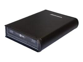 Addonics Sapphire BDRW DVDRW USB 3.0 External Drive, SBWU3, 16298745, Blu-Ray Drives - External