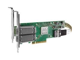 Mellanox ConnectX-5 VPI Adapter Card, MCX556M-ECAT-S25, 35868758, Network Adapters & NICs