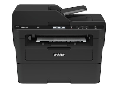 Brother MFC-L2750DW Compact Laser All-in-One Printer, MFCL2750DW COMPACT AIO LASERPR, 34830563, MultiFunction - Laser (monochrome)