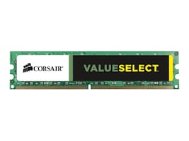 Corsair VS2GB667D2 Main Image from Front