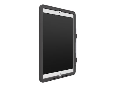 OtterBox APPLE UNLIMITED IPAD 7TH       CASEGENERATION SLATE GREY PRO PACK, 77-62038, 37812723, Carrying Cases - Tablets & eReaders