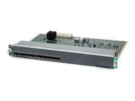 Cisco WS-X4612-SFP-E Main Image from Right-angle