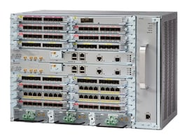 Cisco ASR-907 Main Image from Right-angle