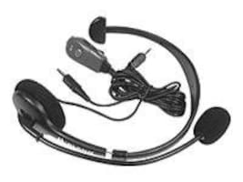 Midland Radio CB Headset for 75-822 & 75-785, 22-540, 15395076, Headsets (w/ microphone)