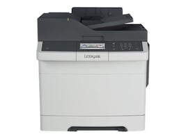 Lexmark 28DT550 Main Image from Front