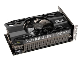 eVGA GeForce GTX 1660 XC GAMING Graphics Card, 6GB GDDR5, 06G-P4-1163-KR, 36753418, Graphics/Video Accelerators