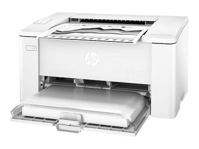 HP LaserJet Pro M102w Printer ($119-$20 instant rebate=$99! expires 9 29), G3Q35A#BGJ, 32670957, Printers - Laser & LED (monochrome)