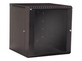 Kendall Howard Fixed Wallmount Cabinet, 12U, 3140-3-001-12, 10068156, Racks & Cabinets