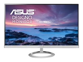 Asus MX259HS Main Image from Front