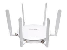 SonicWALL SonicPoint ACe with POE Injector and 24x7 Support (1 Year), 01-SSC-0868, 18181284, Wireless Access Points & Bridges