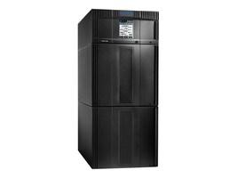 Quantum StorNext AEL500 Archive 199.5TB 399TB FC 8Gb s 23U Library w  133 Slots (4) LTO5 Drives & Encryption, LSNDB-CH5J-380L, 14258678, Tape Automation
