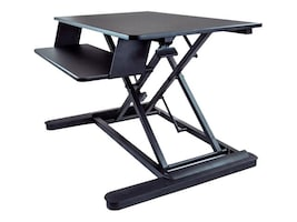 "StarTech.com Sit-Stand Desk Converter with Large 35"" Work Surface, ARMSTSLG, 35039159, Furniture - Miscellaneous"