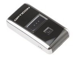 Opticon 2001 Pocket Memory Scanner, USB, 1D Laser, OPN2001-00, 9654001, Bar Code Scanners