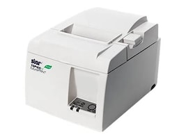 Star Micronics TSP143III Thermal USB Lightning Printer - White w  Autocutter, USB Cable & Power Supply, 39472410, 34282819, Printers - POS Receipt