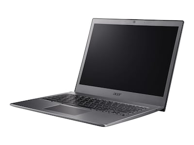 Acer Chromebook 713-1W-5549 Core i5-8350U 1.7GHz 8GB 64GB eMMC ac BT WC 13.3 QXGA Chrome OS, NX.H1WAA.016, 37352974, Notebooks