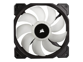 Corsair SP120 Fan RGB LED High Static, CO-9050059-WW, 32620141, Cooling Systems/Fans