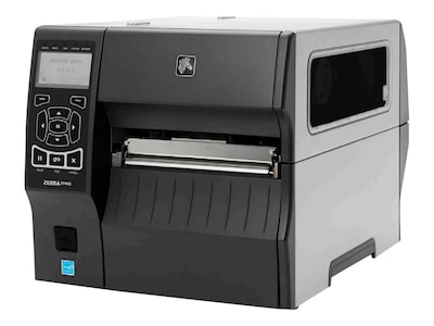 Zebra ZT420 8Dot mm 203dpi Printer, ZT42062-T010000Z, 17284759, Printers - Label