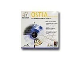 Pharos Ostia Navigation Software for Europe, NAV01EU, 6586313, Software - Maps & Travel