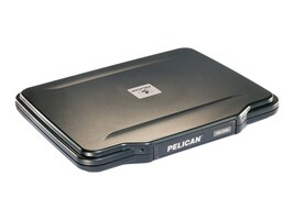 Pelican TABLET CASE BLK TABLET         CASEPROTECTION LIFE WARRANTY, 1065-005-110, 36637863, Carrying Cases - Tablets & eReaders
