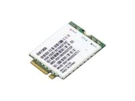 Lenovo ThinkPad GOBI 5000 Mobile Broadband with 3FF SIM-AT&T, 4XC0G56987, 17576840, Wireless Adapters & NICs