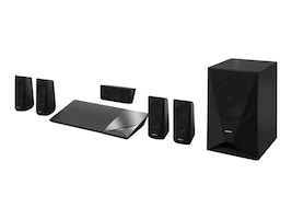 Sony 5.1 3D Blu-Ray Home Theater System, BDVN5200W, 17233960, Home Theatre Systems