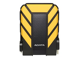 A-Data 1TB Rugged Series HD710 Pro USB 3.1 Waterproof Shockproof Hard Drive, AHD710P-1TU31-CYL, 36609395, Hard Drives - External