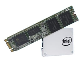 Intel SSDSCKKR120H6XN Main Image from Front