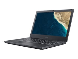 Acer TravelMate P2410 G2-M-55HN Core i5-8250U 1.6GHz 8GB 500GB ac BT WC 4C 14 HD W10P64, NX.VGTAA.006, 35711224, Notebooks