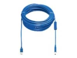 USB 3.0 Type A to USB Type B M M Cable, 20m, 440-1005-023, 37232542, Cables