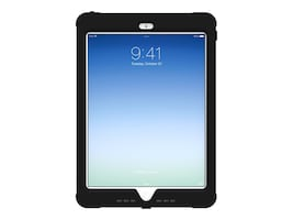 Trident Case AMS-APL-IPAD5-BK Main Image from Front