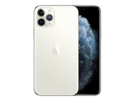 Apple iPhone 11 Pro 512GB Silver (SIM-free), MWCT2LL/A, 37522953, Cell Phones - iPhone X Models