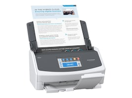Fujitsu SCANSNAP IX1500 SCANNER        PERP, PA03770-B005, 36234301, Scanners