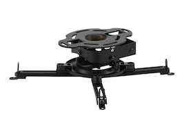 Peerless Ceiling Mount for Projectors up to 25 Pounds, PRSS-UNV, 15131417, Stands & Mounts - AV