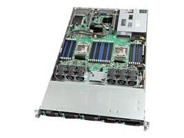 Intel R1208WTTGSR Main Image from Right-angle
