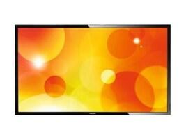Philips 55 Q-Line Display Full HD LED-LCD Display, Black, BDL5530QL, 30554418, Monitors - Large Format