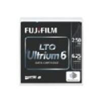 Fujifilm 2.5 6.25TB LTO-6 Ultrium Tape Cartridge, 16310732, 15255031, Tape Drive Cartridges & Accessories