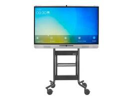 Avteq Height Adjustable AV Cart for 83.6-145 lbs Displays, RPS-500-70, 33842896, Stands & Mounts - AV