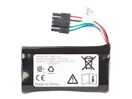 Li-Ion Replacement Battery for LinkRunner G2, LION-REPL-BA, 35668705, Batteries - Other