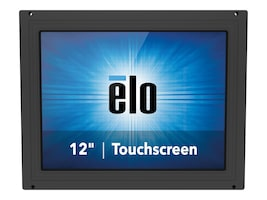 ELO Touch Solutions E329452 Main Image from Front