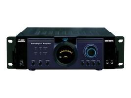 Pyle 3000W Power Amplifier, PT3300, 31478357, Music Hardware